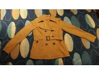Next coat , excellent condition, like new size 10