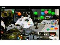 Games and consoles needed buy collector