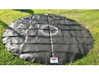 10ft Trampoline Mat. New never used.