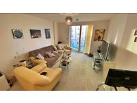 2 Bedroom City Centre Apartment (M4) with parking - Available immediately 900 p/m