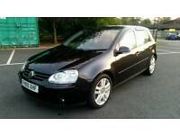 2005 VW GOLF 2.0 GT TDI 5 DOOR MK5 BARGIN!!