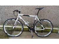 TEMAN Hybrid Bike (Pro-x Sport Edition) Perfect Conditions [Price Negotiable]
