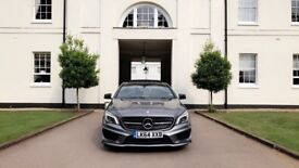 Mercedes CLA 250 AMG 4MATIC *BEST VALUE