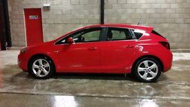Vauxhall Astra Sri cdti for sale