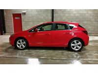 Vauxhall Astra Sri cdti for sale