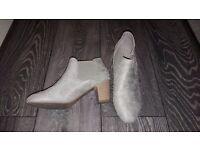 Graceland women's shoes boots size 39