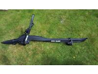 Mont Blanc Roof Mount Cycle Carrier