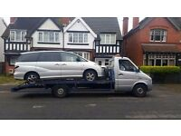 IBA CAR VEHICLE RECOVERY SERVICE NATIONWIDE SAME DAY SERVICE FRIENDLY & RELIABLE