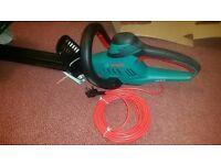 Bosch ahs 60-26 hedge trimmer - brand new