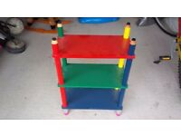 Kids Pencil Bookcase