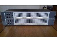 Phonic MQ4230 Dual Band Equalizer