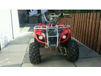 50cc four stroke quad