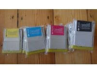 Ink cartridges for Brother Printer