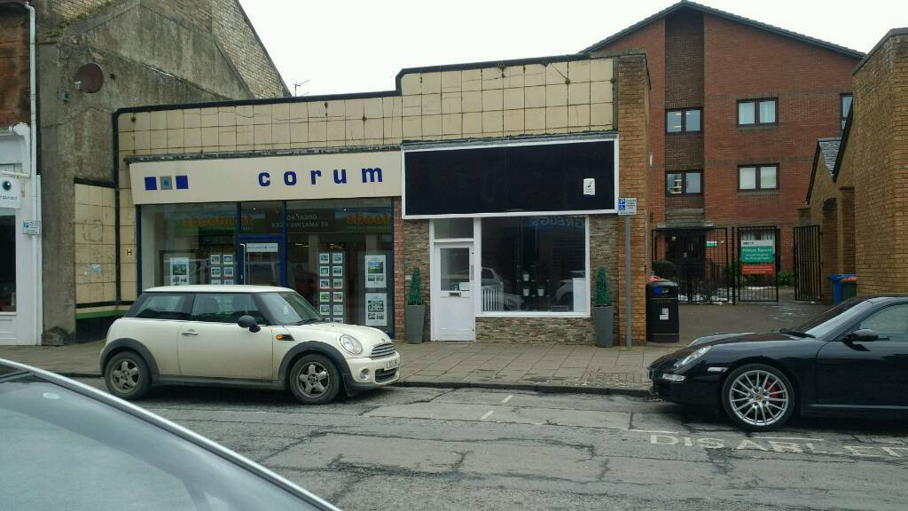 Commercial Property To Rent In Troon