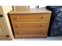 Chest of drawers to sell