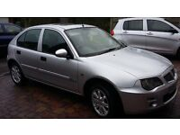 Rover 25 1.4 Si 2004 86000 miles