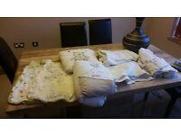 Babys Bedding, Sheets, Growbags etc
