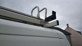 Relay Boxer Ducato Roof Rack