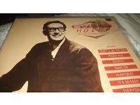 Buddy holly vinyl album