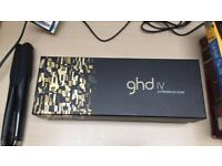 Brand new GHD Straighteners- used once. £50