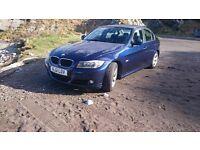 BMW 3 Series 320D Efficient Dynamics ( 161 Bhp )