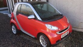 Mint 2008 Smart Car (18, 000 miles)