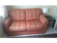 Immaculate Double Sofa Bed with delivery