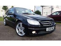 2010 Mercedes CLC160 Sport BlueEfficiency ** WARRANTY INCLUDED **