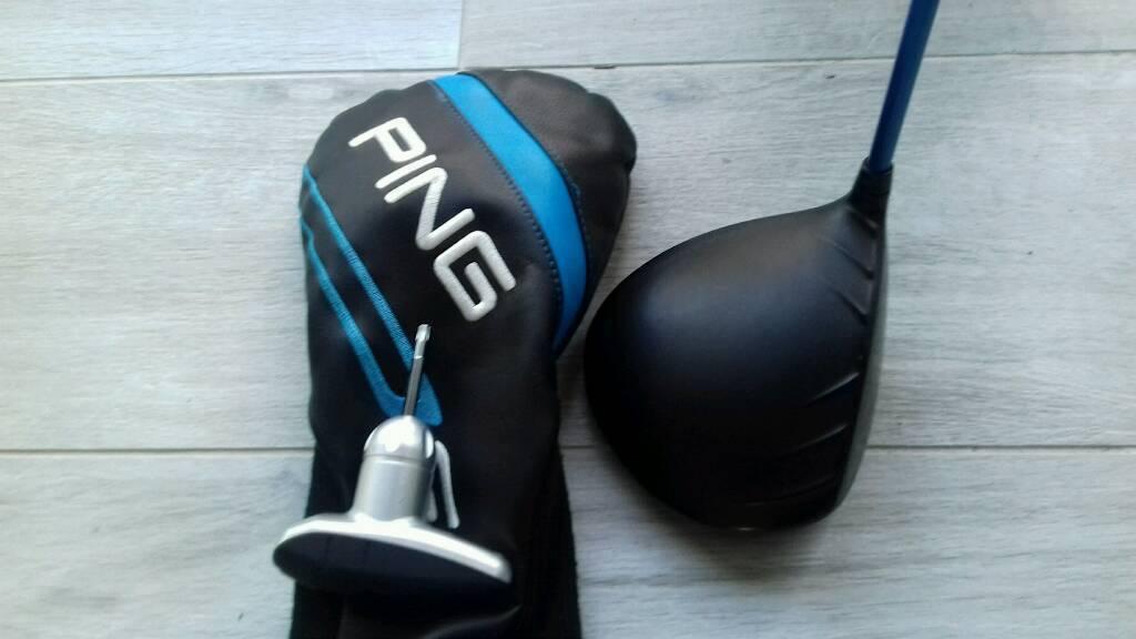 Ping g 30 sf driver