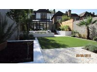 Agentsgreen garden design and landscaping (we cover the whole of london!)