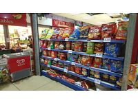 Indoor Market Stall Business for sale