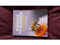 Range of Marketing Books. Perfect for Marketing Degrees or just learning more