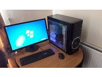PC - Top Spec gaming / workstation computer