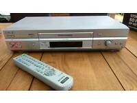 Sony (VHS) video recorder