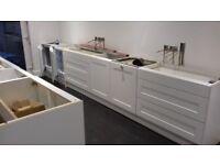 klr kitchen's fitting service