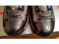 Original Prada mens trainers