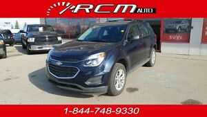 2017 Chevrolet Equinox AWD Crossover SUV *CALL/TEXT 780 616 7953