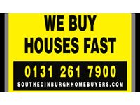 We Buy Houses Fast! No Fees!