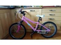 Mongoose Girls Mountain Bike