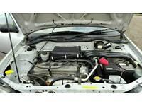 Car for spares or repair, grass or banger racing