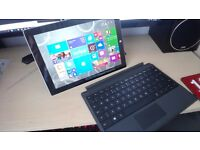 Surface Tablet 3 64GB