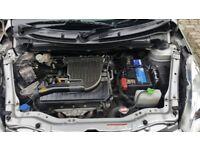 Suzuki Swift 1.2L 5DR Cheap Road Tax, Low miles