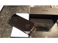 Iphone 7 Plus 128gb in jet black color brand new unlocked