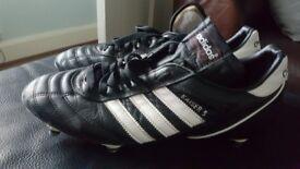 Adidas Kaisers football boots