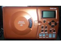 Tascam CD-GT1MkII Guitar Trainer