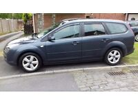 Ford focus estate climate 1.8. 57 plate