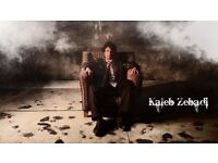 Magician for hire - Zebadi Magic