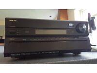 ONKYO TX-SR876 7.1 Channel 200 Watt Receiver