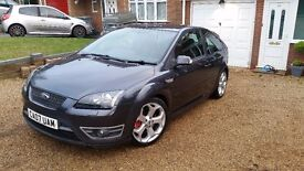 2007 (07) Ford Focus ST-3 3 Door