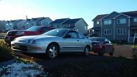 1997 Acura Integra,in great working condition for sale
